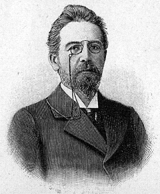 Antontschechow